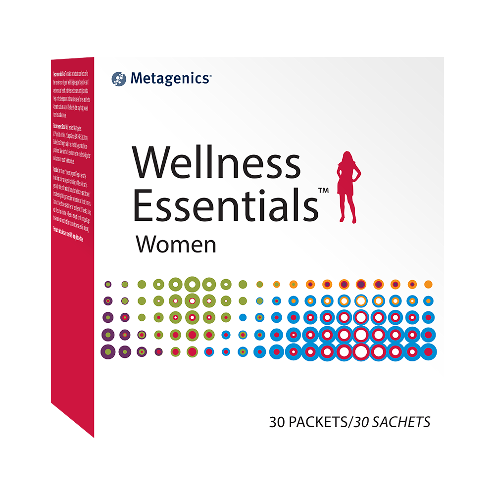 Wellness Essentials™ Women